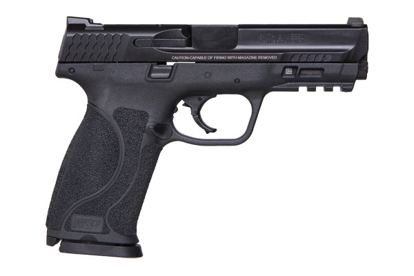 Smith and WessonM&P9 M2.0 - Pistol