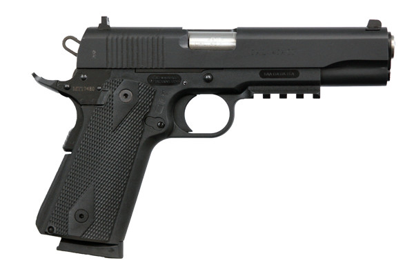 European American Armory1911 Witness Poly - Pistol