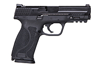 Smith and WessonM&P9 M2.0 (9mmPistol)