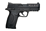 Smith and Wesson M&P 22 Compact 22 LR UPC: 022188083903