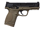 Smith and Wesson M&P 45 Compact 45 ACP UPC: 022188091588