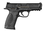 Smith and Wesson M&P 9 9mm UPC: 022188128246