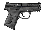 Smith and Wesson M&P 9 Compact 9mm UPC: 022188129533