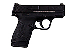 Smith and Wesson M&P 40 Shield 40 SW UPC: 022188147209