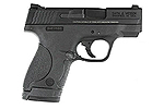 Smith and Wesson M&P 9 Shield 9mm UPC: 022188147216