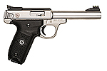 Smith and Wesson SW22 Victory 22 LR UPC: 022188864076