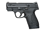 Smith and Wesson M&P Shield 9 w/NTS 9mm UPC: 022188864151