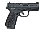 Bersa BP9 Concealed Carry 9mm UPC: 091664910903