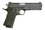 Rock Island Armory M1911-A1 Tactical 2011 45 ACP UPC: 4806015514848