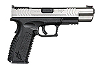 Springfield Armory XD(M) Competition 45 ACP UPC: 706397889548
