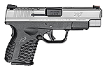 Springfield Armory XD-S 9mm 4B/SS 9mm UPC: 706397896133