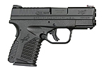 Springfield Armory XDs-45 Essential 45 ACP UPC: 706397899936