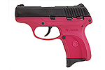 Ruger LC9 Raspberry 9mm UPC: 736676032204