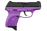 Ruger LC9 Ruger Lady Lilac 9mm UPC: 736676032211