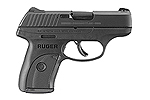 Ruger LC9S 9mm UPC: 736676032358