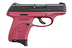 Ruger LC9S Raspberry 9mm UPC: 736676032495
