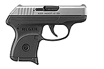 Ruger KLCP 380 ACP UPC: 736676037308